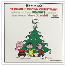 "A Charlie Brown Christmas ""Blind Box"" 3"" Set"