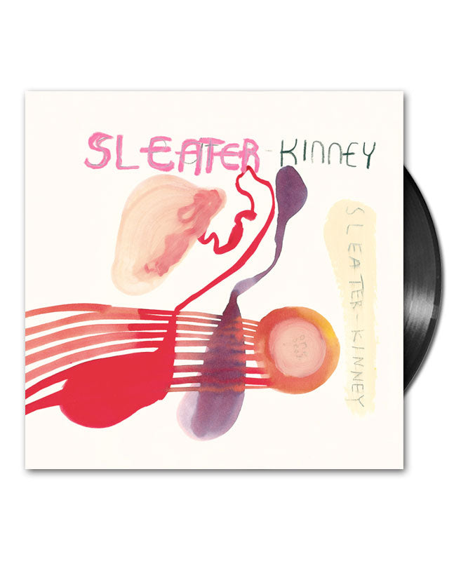 Sleater-Kinney One Beat Vinyl LP