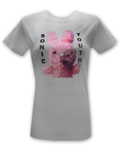 Girl's Dirty Bunny T-shirt