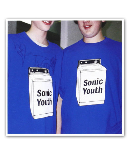 Sonic Youth Washing Machine CD