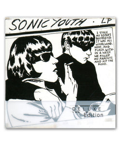 Sonic Youth Goo Deluxe Edition CD