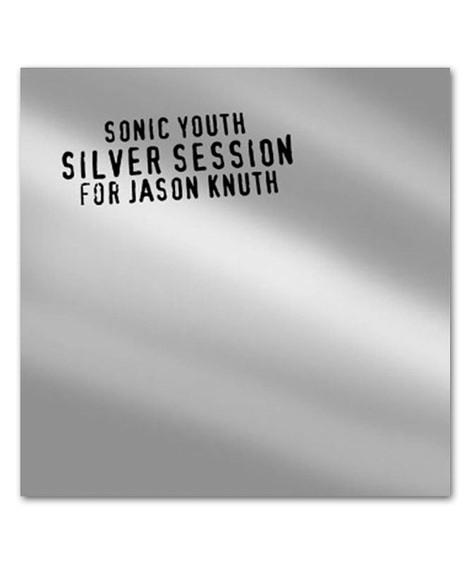 Silver Sessions CD-Digital