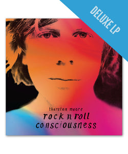 Rock n Roll Consciousness Deluxe LP
