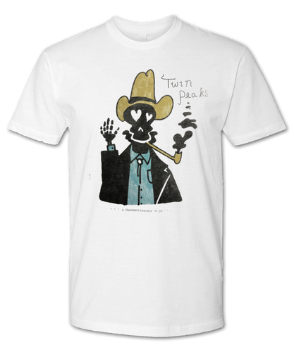 Howdy [WHITE] T-shirt