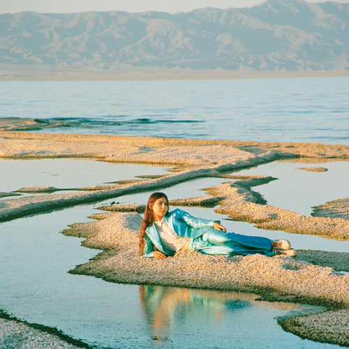 Weyes Blood Front Row Seat to the Earth CD