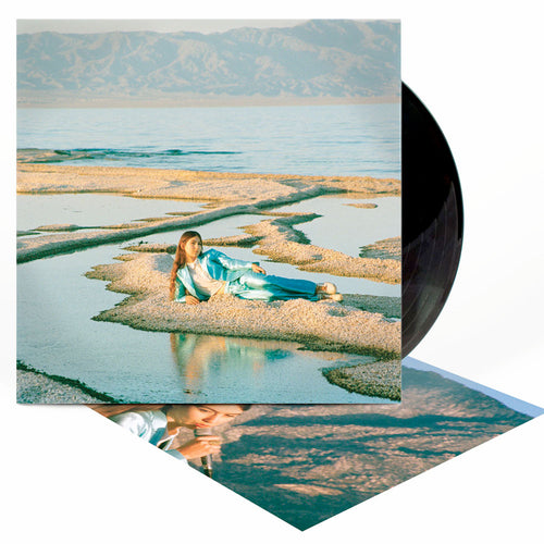 Weyes Blood Front Row Seat to the Earth Vinyl LP