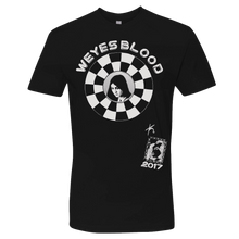 Bullseye [BLACK] T-shirt