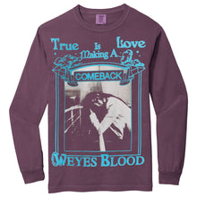 True Love L-S T-shirt