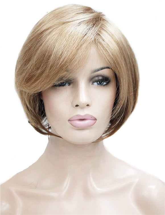 Hair Marvel Diane Sawyer Medium Layered Soft Wave Wig in 3 Colours