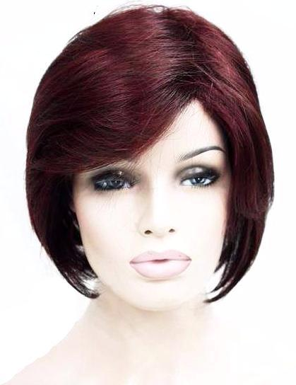Hair Marvel Sharon Osbourne  Medium Layered Soft Wave Wig in 3 Colours