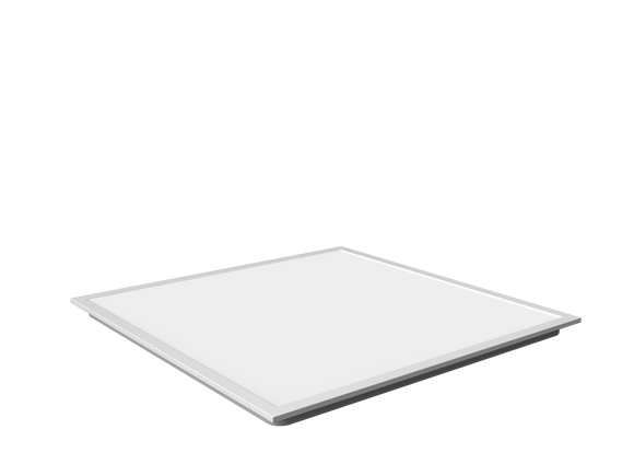 40W LED Panel Lighting - Back-Lit 600x600mm
