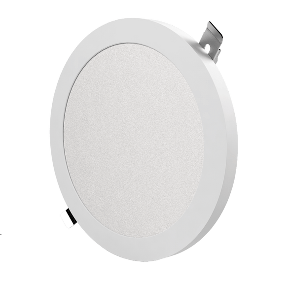 6W LED Round IRIS 2 IN 1 Ceiling light Non Dimmable
