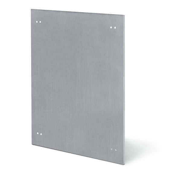 654.0787 Steel Chassis Plate to Suit 686.207/227 Junction Box