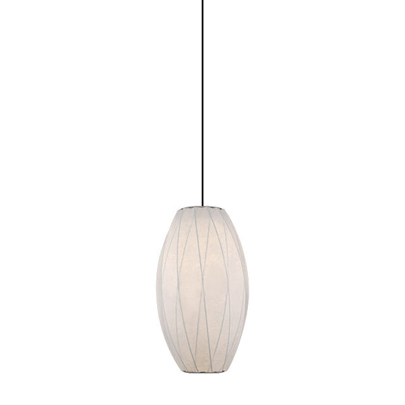 Spazio Silk 2 Pendant (2 size options)