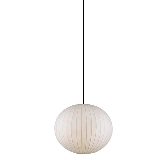 Spazio Silk 3 Large Pendant (3 size options)