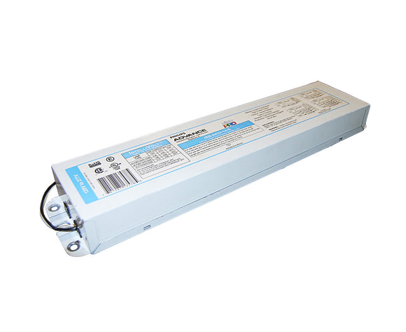 8FT 2light 2x75W Ballast Flourescent