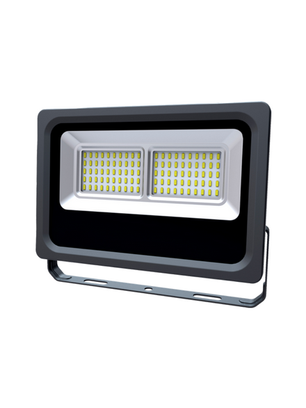 100W LED Floodlight Slimline