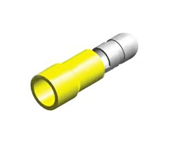 BD5-5V Yellow Male Bullet