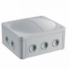 Combi 1210 Junction Box IP66
