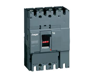 HCD400U 400A 3P Load Break Switch (Isolator)