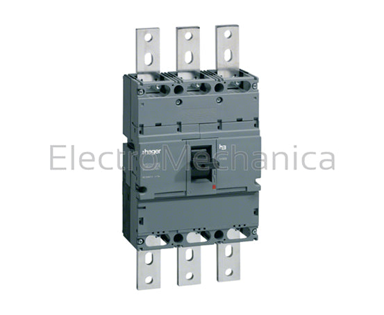 HCE800U 800A 3P Load Break Switch (Isolator)
