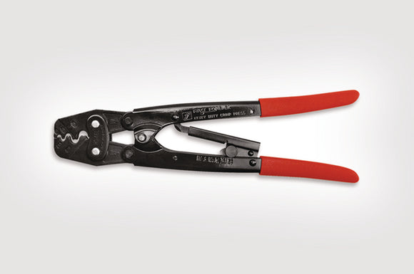 HD16L 1.5-16MM Uninsulated Crimping Tool