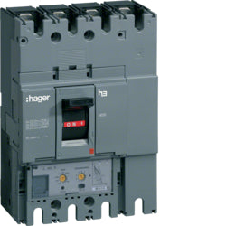 HND400H 400A 50KA 3P Adjustable Moulded Case Circuit Breaker