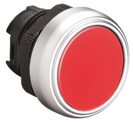 LPCB104 Red Push Button Head