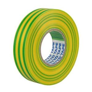 Nitto Insulation Tape Green/Yellow