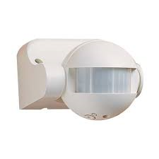 PIR34 180Degree Motion Sensor