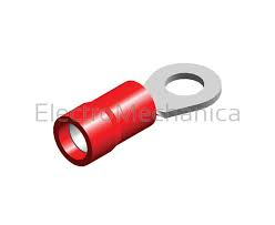 R1-4SV 4mm Red Ring