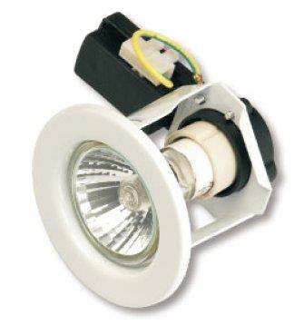 Downlighter S65 230V Straight