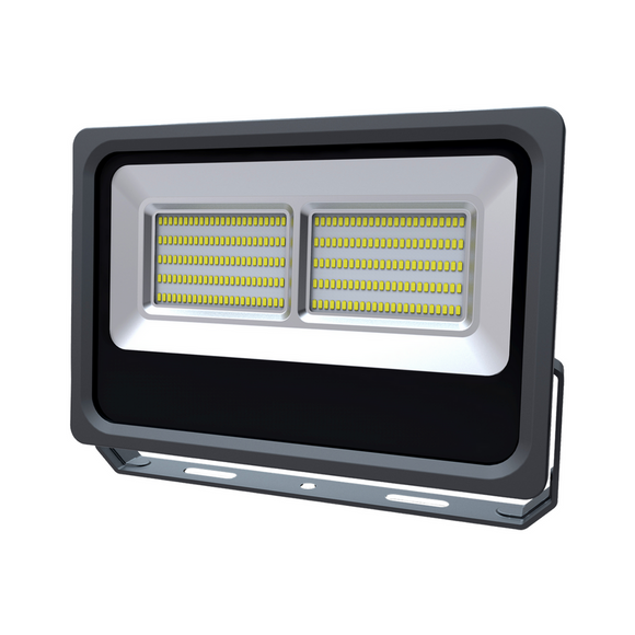 200W LED Floodlight Slimline