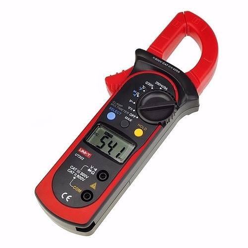 UT202 400A AC Digital Clamp Meter