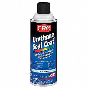 Urethane Seal coat Clear 18411