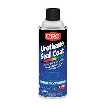 Urethane Seal coat Red 18410