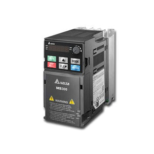 VFD7A5MS21ANSAA 1.5KW 1Phase 180-264V AC Motor Drive