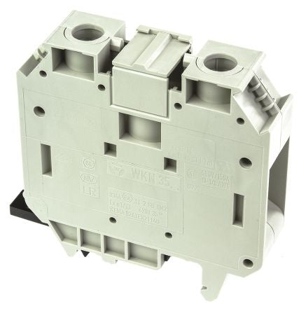 WKN35/U 35mm Basic Universal Terminal Block