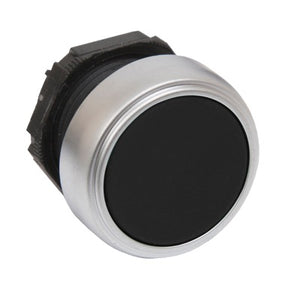 LPCB102 Black Push Button Head