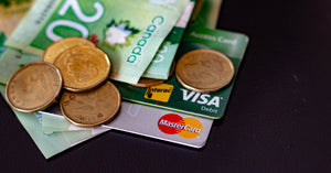 Credit Cards' Silent War of Attrition on Debit