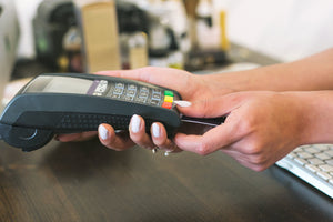 Consumer Debit Card Transactions Exceed Cash