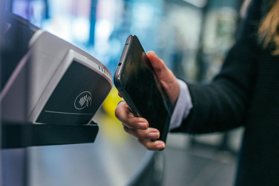 Understanding Mobile Payments Diffusion – An Agent-Based Model