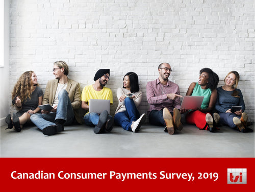 Canadian Consumer Payments Survey, 2019
