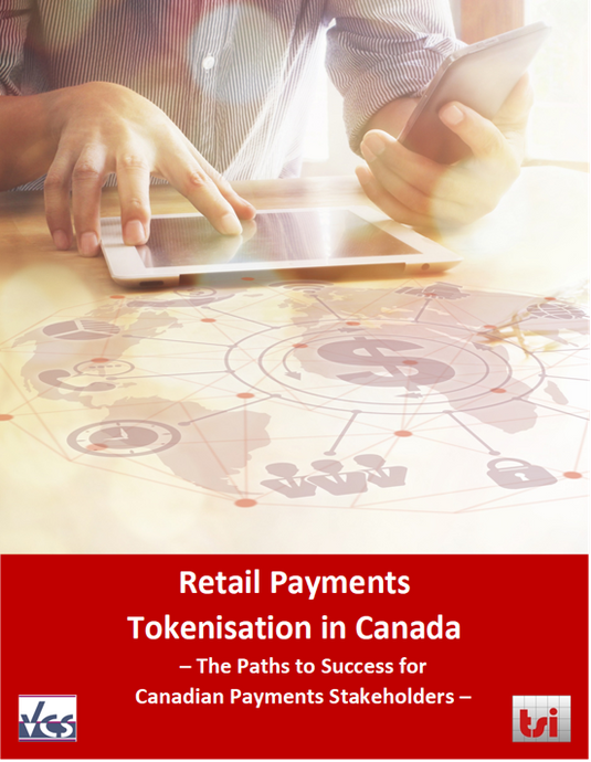 Tokenisation report cover