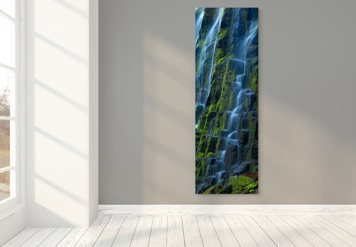 Cascade in Home