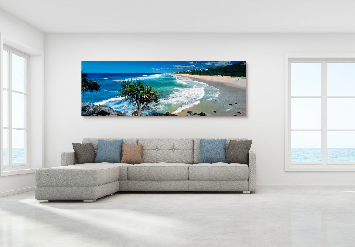 Noosa Coastal in Home
