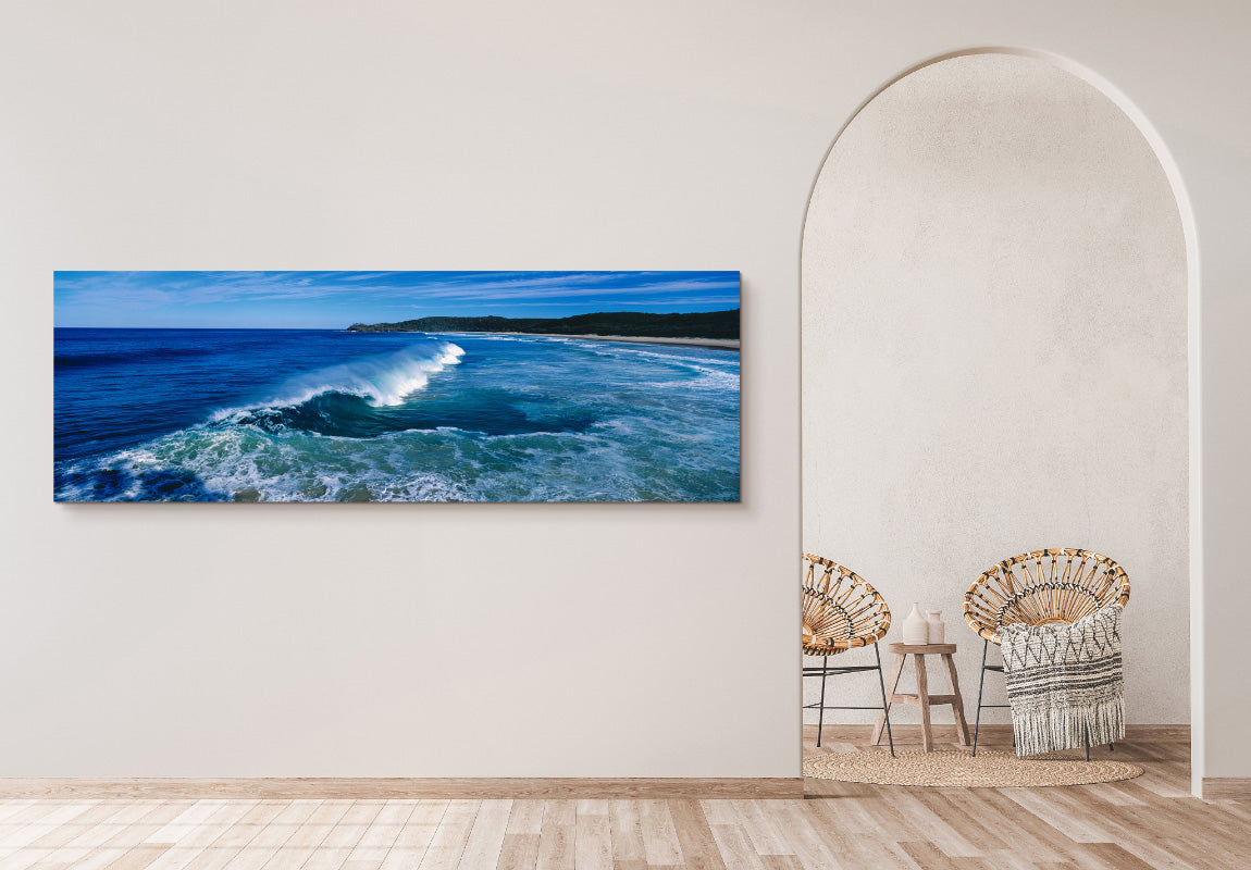 Noosa Swell in Home