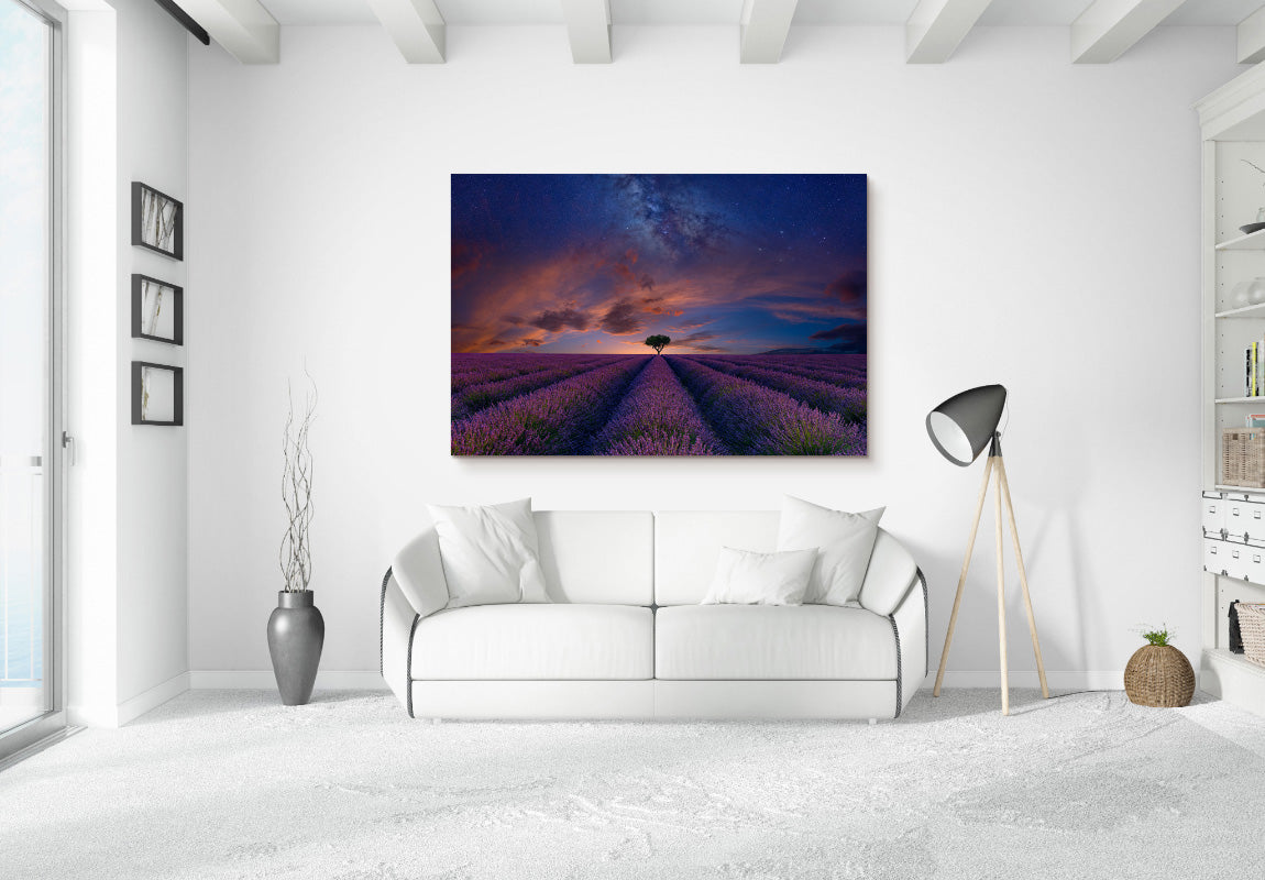 Spirit of the Universe in Home
