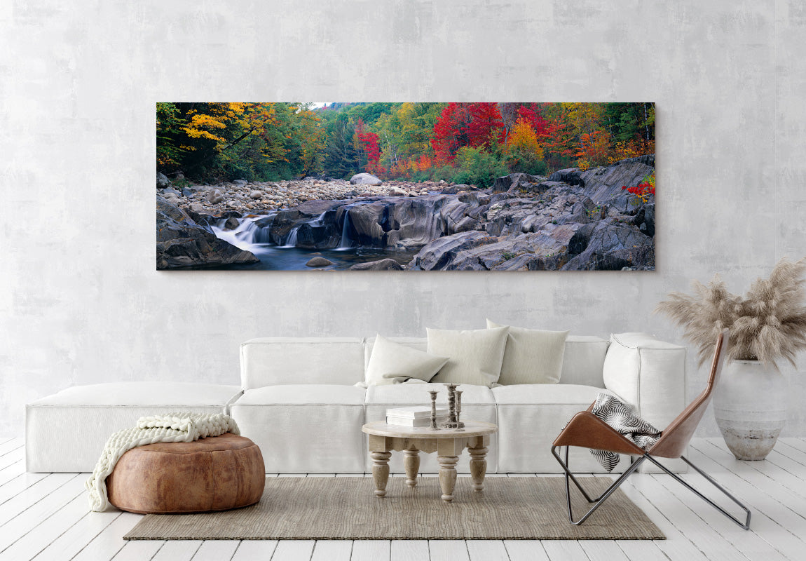 Swift River in Home