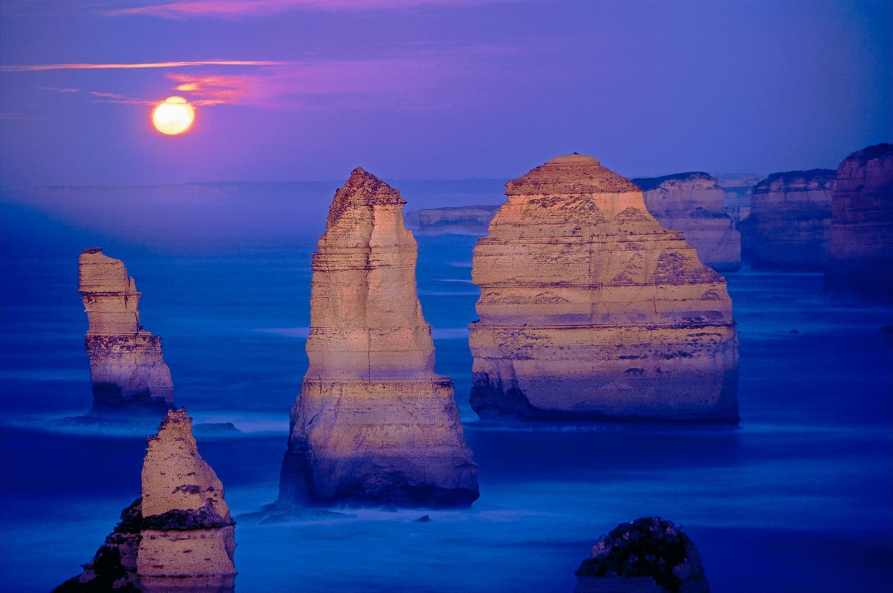 Moonglow 12 Apostles
